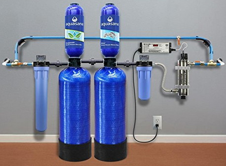 Well Water Filtration System Review Best Water